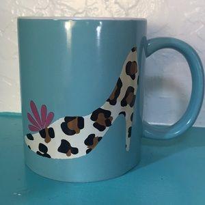 High Heels Coffee CUP Cute!